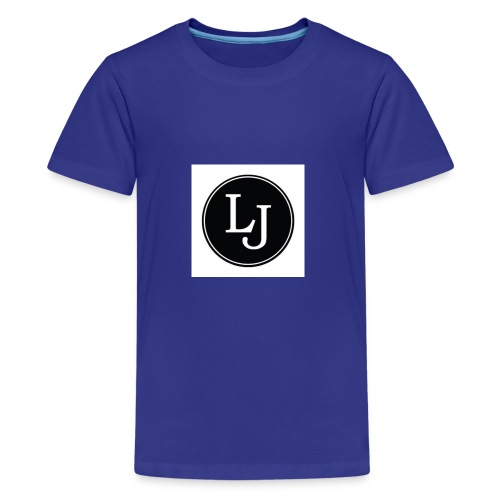 IMG 6302 - Teenager Premium T-Shirt