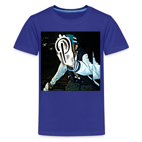 Noche de fiesta - Camiseta premium adolescente