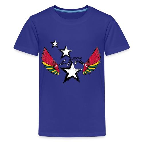 logone 228 - T-shirt Premium Ado