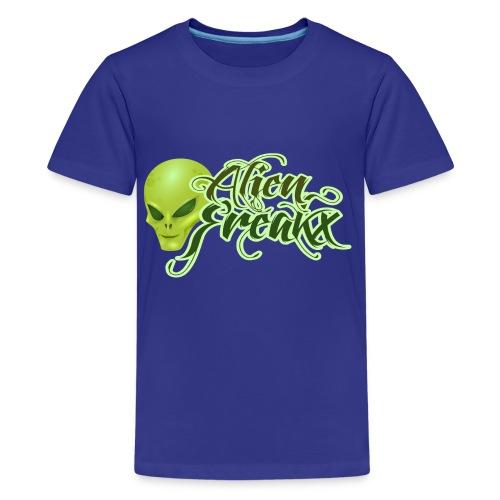 Alien Freakx - Teenager Premium T-Shirt