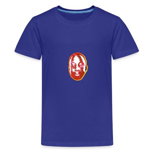 I'm A True Kuk - Teenage Premium T-Shirt