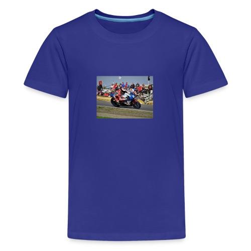 SJL-Racing(hengelo R race) - Teenager Premium T-shirt