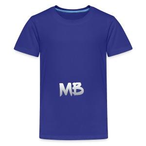 MB-YT(MIRANDA BOS - Teenage Premium T-Shirt