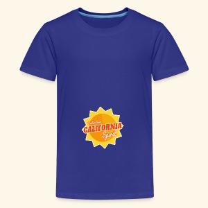 California Spirit Radioshow - T-shirt Premium Ado