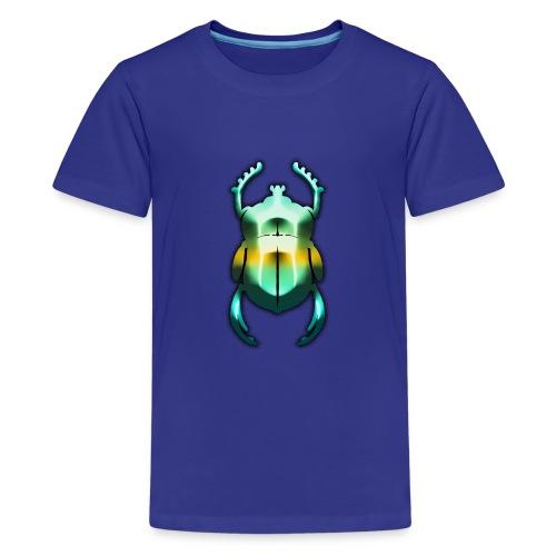 Skarabäus - Teenager Premium T-Shirt
