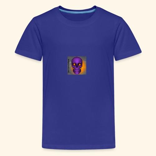 T-SHIRTS,VESTES,SACS ETC... POUR TOUT LES SEXES - T-shirt Premium Ado