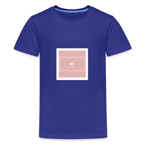 Infini - T-shirt Premium Ado