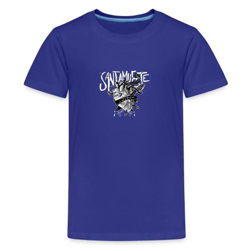 SM BNW2 - Teenager Premium T-Shirt