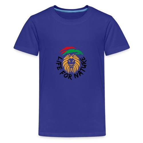 Nature T-Shirt - Teenager Premium T-Shirt