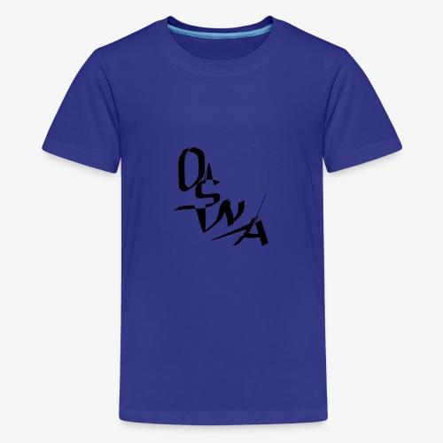 OSNA COMPANY - Koszulka młodzieżowa Premium