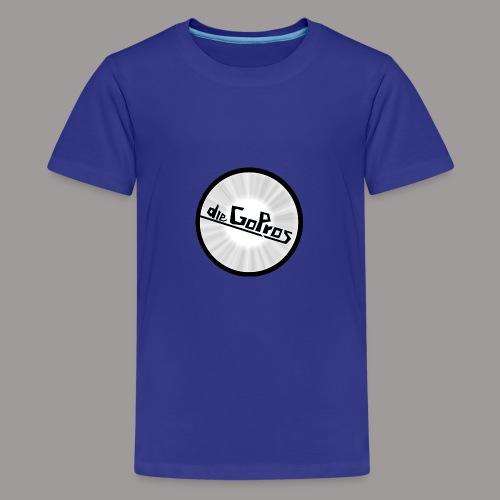 dieGopros - Teenager Premium T-Shirt