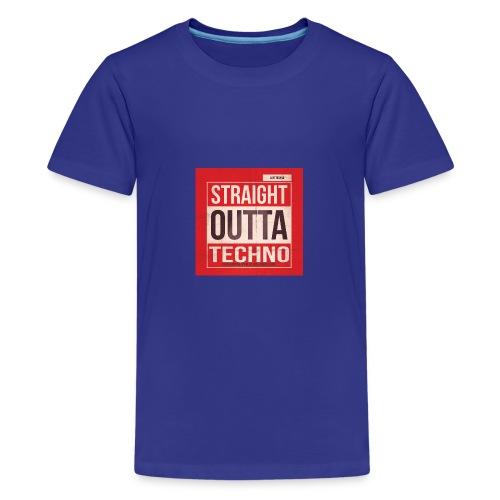 SoT - Teenager Premium T-Shirt