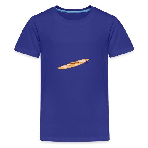 Collection Flute - T-shirt Premium Ado