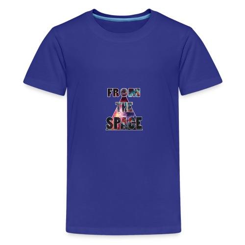 superpower - T-shirt Premium Ado
