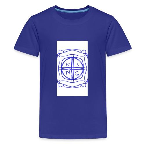 Kingzubehör - Teenager Premium T-Shirt