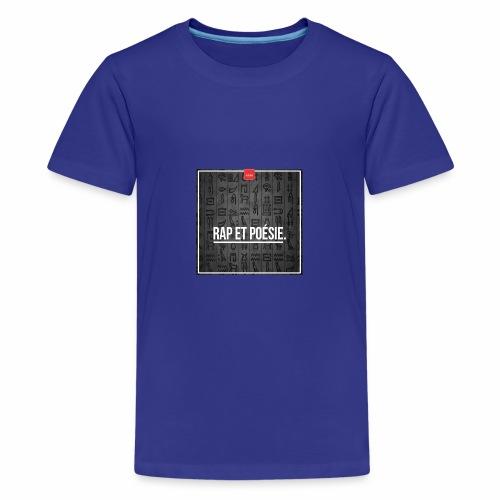 trilogie - T-shirt Premium Ado