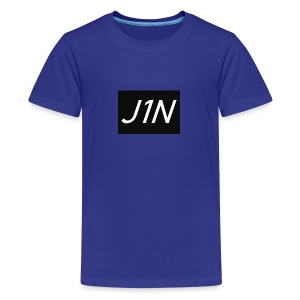 J1N - Teenage Premium T-Shirt