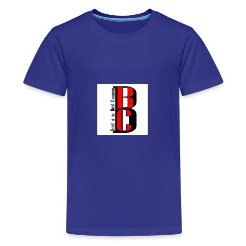 collection pour enfants - T-shirt Premium Ado