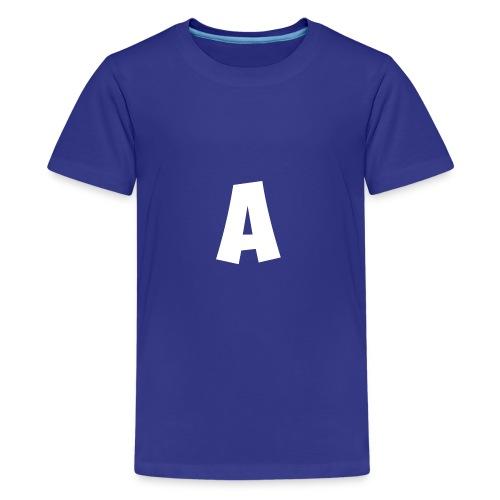 A merch - Teenage Premium T-Shirt