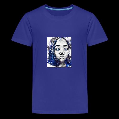 Precious - Teenage Premium T-Shirt