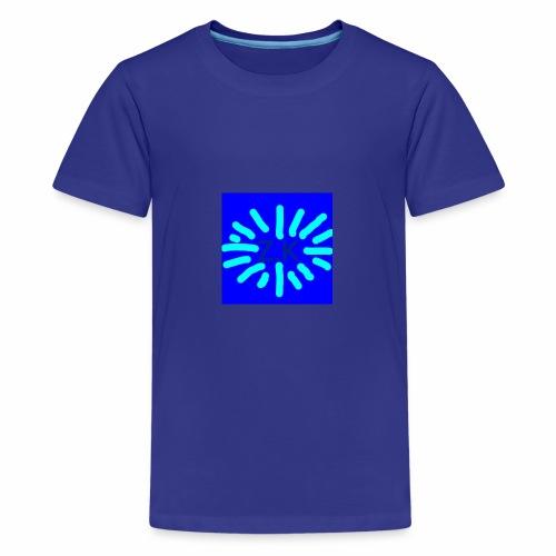MEEEEERRRCH - Teenage Premium T-Shirt