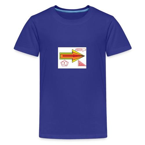 TIP CLASSIC TV SHOP - Teenager Premium T-Shirt