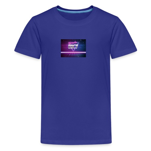 Yamaha DX7 - T-shirt Premium Ado