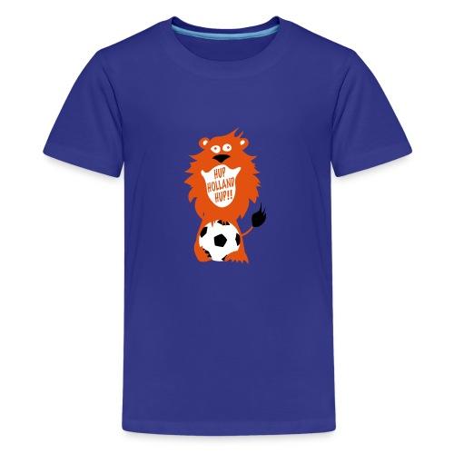 hup holland hup - Teenager Premium T-shirt