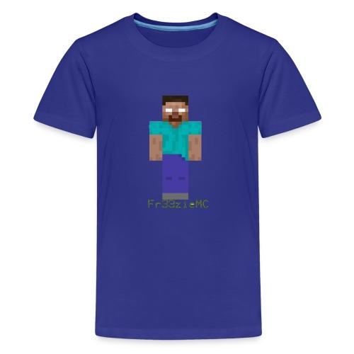 Designe boutique 1 - T-shirt Premium Ado