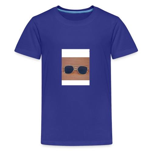 Feel - Teenage Premium T-Shirt