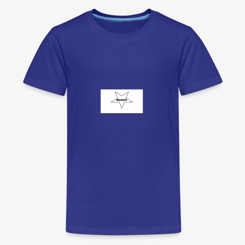 RabbiX - Teenager Premium T-Shirt
