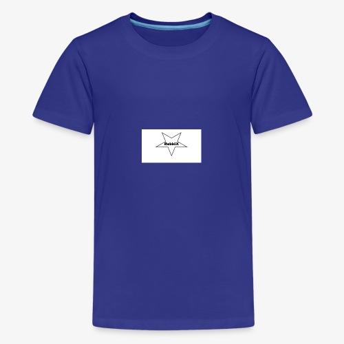 RabbiX - Teenager Premium T-Shirt