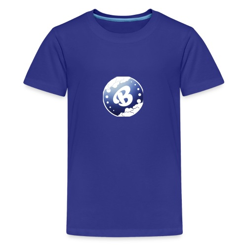20180330 210108 - Teenager Premium T-Shirt