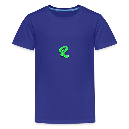 Ridaatje T-Shirt Nieuw! - Teenager Premium T-shirt