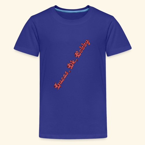 Christmas Edition - Teenage Premium T-Shirt