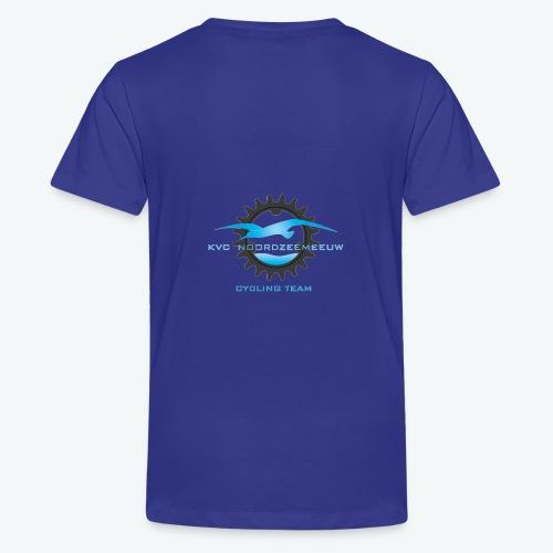 kledijlijn NZM 2017 - Teenager Premium T-shirt