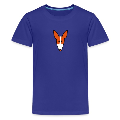 Podenco - Teenager Premium T-Shirt