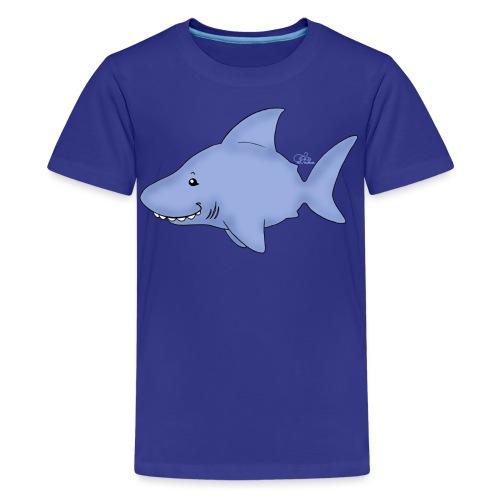 Hi Hai - Teenager Premium T-Shirt