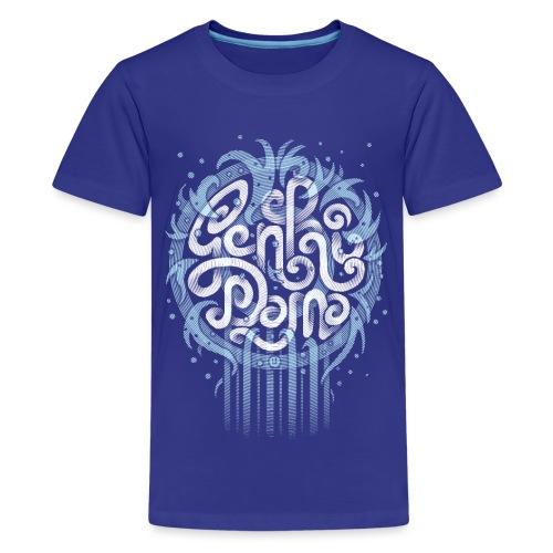 Genki Dama - Teenage Premium T-Shirt