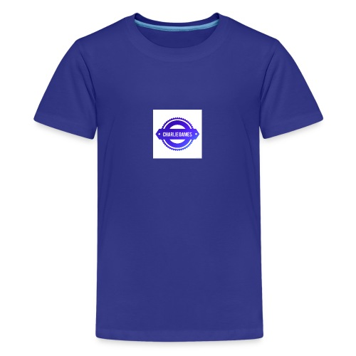 36660E23 EDF8 4476 82F6 F00DF1B9A3B6 - Teenage Premium T-Shirt