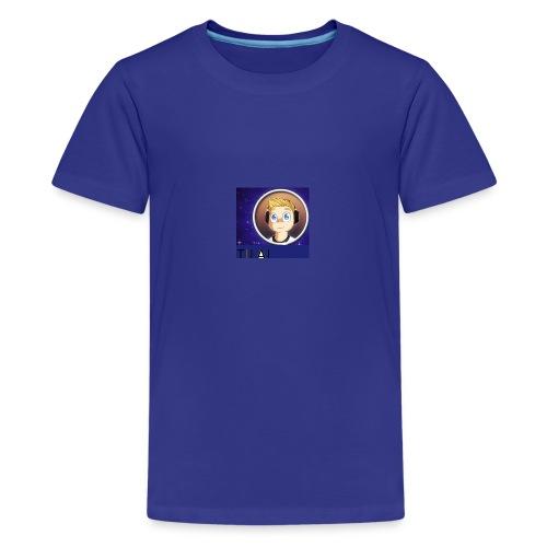 nm - Teenager Premium T-shirt