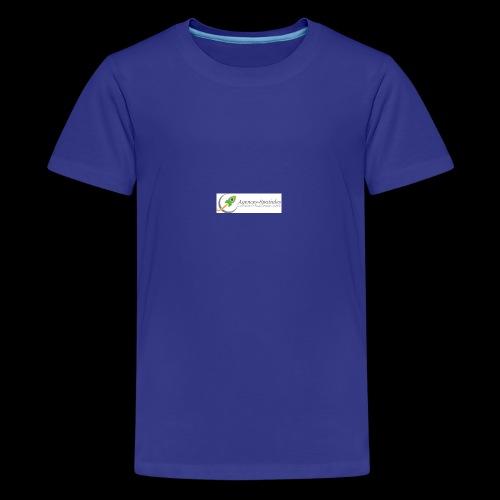 Agences-Spatiales - T-shirt Premium Ado