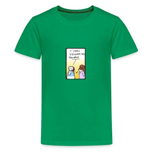 genie - T-shirt Premium Ado