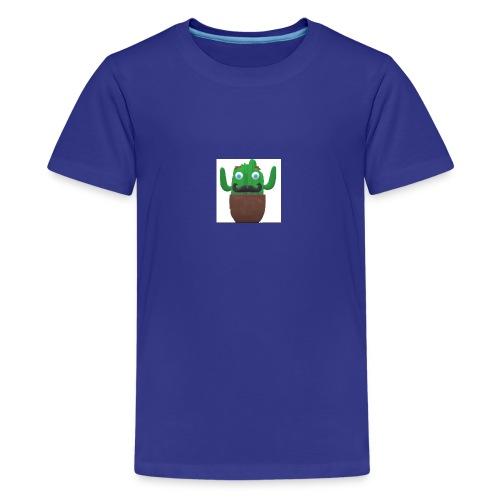 Gagdus - Teenager Premium T-Shirt