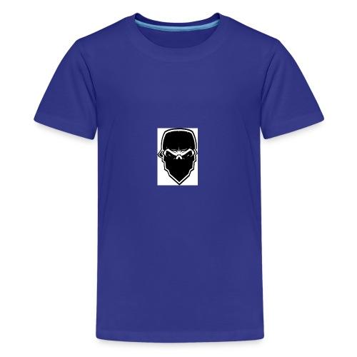 OrtenRap_ - Premium-T-shirt tonåring