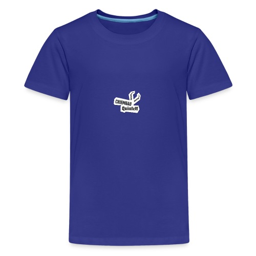 CQ - Teenager Premium T-Shirt