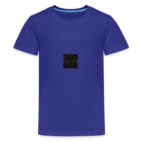Escape from the Labyrinth 2 - Camiseta premium adolescente