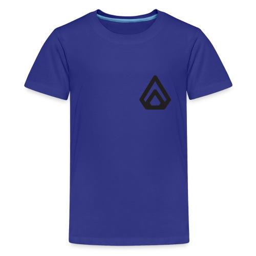 87AE0422 3744 4853 8E1F 7BD82373BD50 - Teenager Premium T-Shirt