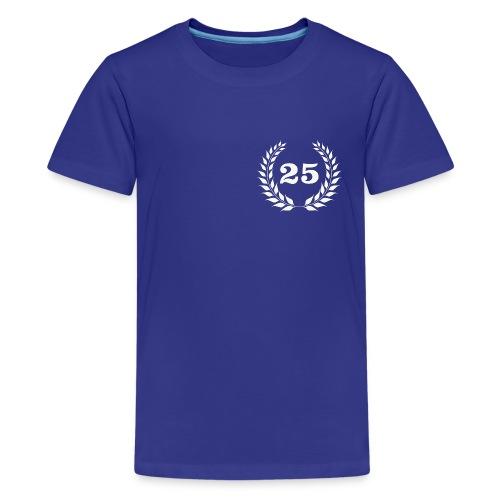 Die Treuen - Teenager Premium T-Shirt