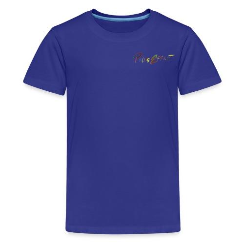 Pélos Effect #2 - T-shirt Premium Ado